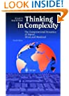Thinking in Complexity: The Computational Dynamics of Matter, Mind, and Mankind