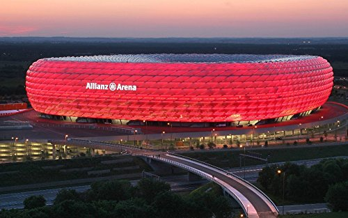yaya-house-allianz-arena-silk-canvas-poster-art-of-architecture-sports-stadium-home-decoration-yd168