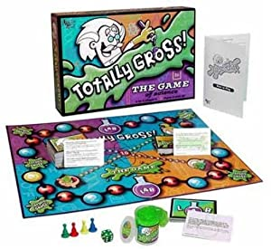 Totally Gross The Game