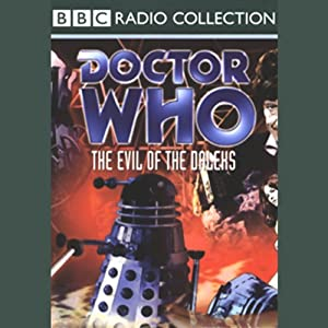 Doctor Who: The Evil of the Daleks | [David Whitaker]