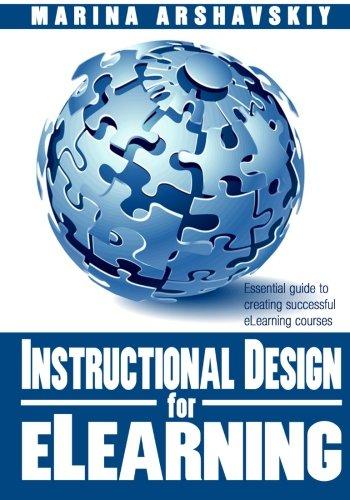 instructional design books pdf
