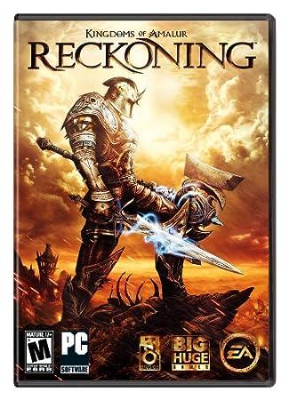 Kingdoms of Amalur: Reckoning [Download]