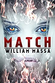 Match: A Supernatural Thriller