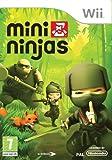 echange, troc Mini Ninjas (Wii) [import anglais]