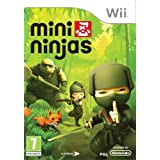 Mini Ninjas (Wii)by Eidos Interactive