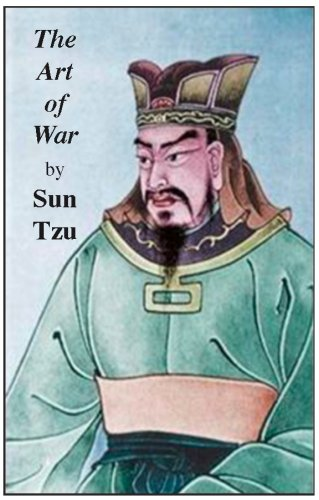 The Art of War - Sun Tzu (One)