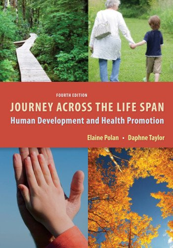Journey Across the Life Span: Human Development and...