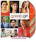 Gossip Girl: Season 5 (DVD)
