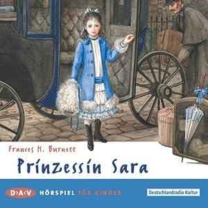 Prinzessin Sara Performance