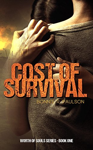 Cost Of Survival by Bonnie R. Paulson ebook deal