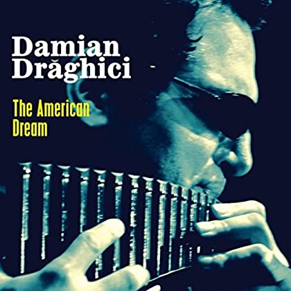 Damian Draghici - The American Dream