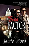The Sin Factor (DC Bad Boys Series Book 1)