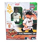 Cal Ripken, Jr. MLB Baltimore Orioles Hall of Fame Oyo G2S2 Minifigure