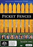 Picket Fences (Season 2) - 6-DVD Set ( Picket Fences - Season Two ) [ NON-USA FORMAT, PAL, Reg.0 Import - Australia ]