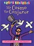 Mr Cosmo the Conjuror (Happy Families)