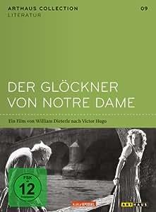 Der Glöckner von Notre Dame - Arthaus Collection Literatur