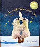 Hallmark Books - Hallmark Recordable Book On The Night You Were Born by Hallm...