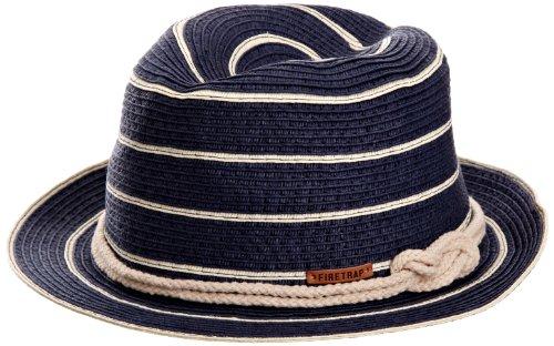 Firetrap Crew Women's Hat Navy Small/Medium
