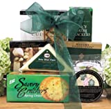 Great Arrivals Gourmet Cheese Gift, Board Treats