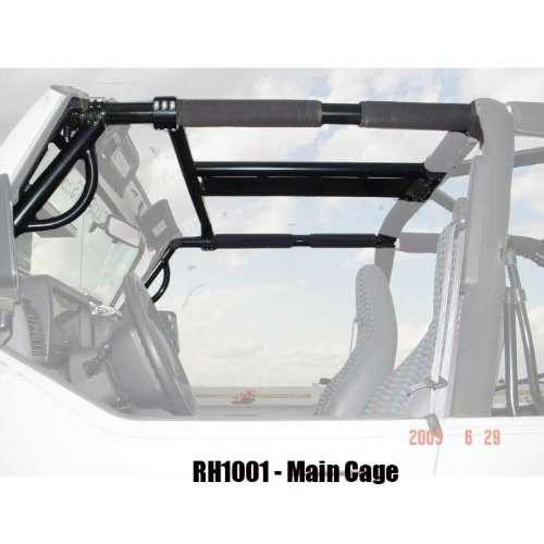 Rock Hard 4x4 The Ultimate Sport Cage for TJ Jeep Wrangler RH1001