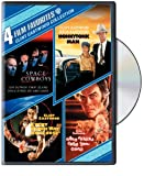 Clint Eastwood Comedy: 4 Film Favorites [DVD] [2008] [Region 1] [US Import] [NTSC]