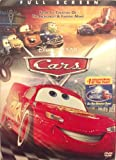 Cars (Single-Disc Full Screen Edition)