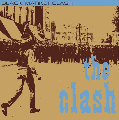 Black Market Clash [10'']