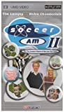 Soccer Am: 2 - The Ten Greatest Players Of The Last Ten Years [UMD Mini for PSP]