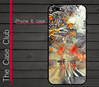 Paint The Fault In Our Stars Apple Iphone 6 4.29 Case Cover Anime Comic Cartoon Hard Plastic by BOOS sloan?