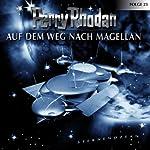 Auf dem Weg nach Magellan (Perry Rhodan Sternenozean 23) |  div.