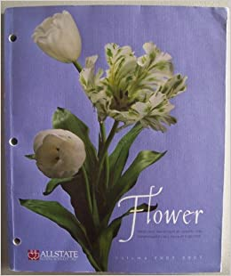 Allstate floral craft inc flower 2007 volume fh07 for Allstate floral and craft