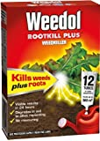 Weedol Rootkill Plus Tubes Carton (12 Tubes)