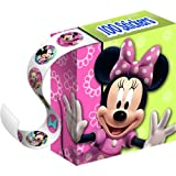 Minnie Bows Sticker Boxes