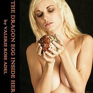 The Dragon Egg Inside Her: Milk and Maidens | [Valerie Rose Adel]