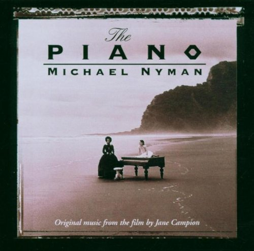 Michael Nyman - Piano: Music From The Motion Picture - Zortam Music