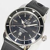 [ブライトリング] BREITLING 腕時計 スーパーオーシャン ヘリテージ46 A17320 自動巻 メンズ 新同品