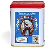 Santo Domingo Sweet-Smoked Pimenton de La Vera ~ Santo Domingo
