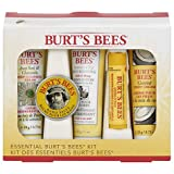 Burt's Bees Essential Kit **Naturally cleanse/nourish your skin **