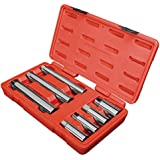 Sunex 8845 3/8-Inch Drive Spark Plug Socket Set, 7-Pieces