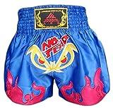 SaySure - MMA Shorts