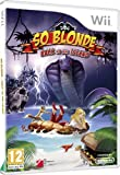 echange, troc So Blonde (Wii) [import anglais]