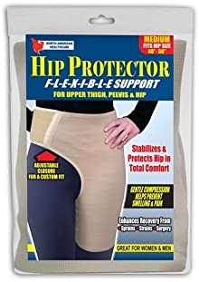 Nah Hip Protector - Med (Pack Of 48)