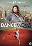 Cover art for  Dance Moms: Season 1