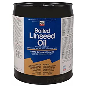 Strip linseed msds klean oil