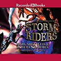 Storm Riders: The Dragon Brigade, Book 2 (       UNABRIDGED) by Margaret Weis, Robert Krammes Narrated by John Keating