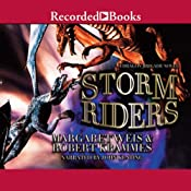 Storm Riders: The Dragon Brigade, Book 2 | [Margaret Weis, Robert Krammes]