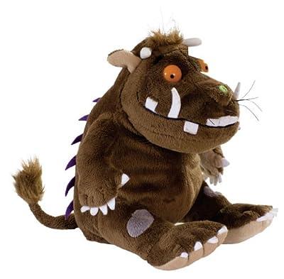 The Gruffalo Plush Toy