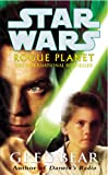 Star Wars: Rogue Planet (0099410303) by Bear, Greg