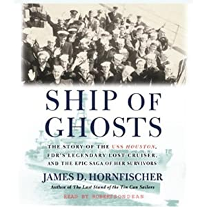 Ship of Ghosts | [James D. Hornfischer]