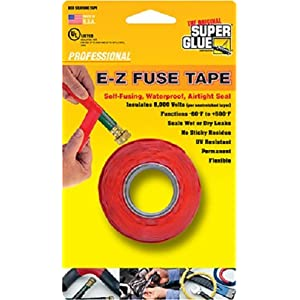 Super Glue 15410 E-Z Fuse Tape